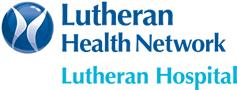 Lutheran Health Network Lutheran Hospital Logo