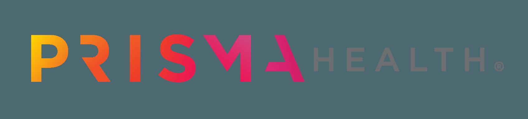Prisma Health Greenville Memorial Medical Campus Logo