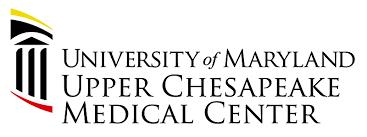 University of Maryland Upper Chesapeake Medical Center Logo